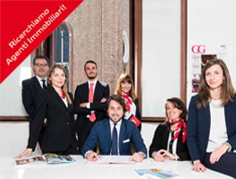 We are looking for Real Estate Agents!