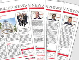 Immobilien News