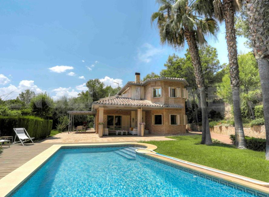Casas y pisos en valencia alrededores en venta y alquiler - Casas de pueblo en valencia ...