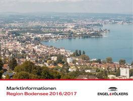 Marktbericht Bodenseeregion 2016