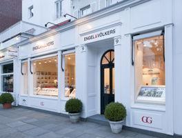 Unser Shop in Winterhude