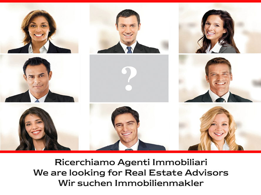 Padova - 2,000 job vacancies for real estate agents worldwide: apply now in Padua!