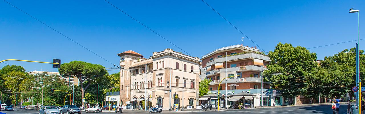 Comprare e vendere casa in zona montesacro roma prezzi di for Comprare casa a roma centro