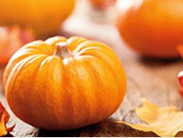 Genießen Sie den Herbst...