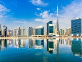 Real Estate Investments in Dubai