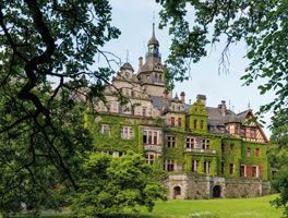 Historische Anwesen