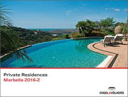 Private Residences Marbella 2016