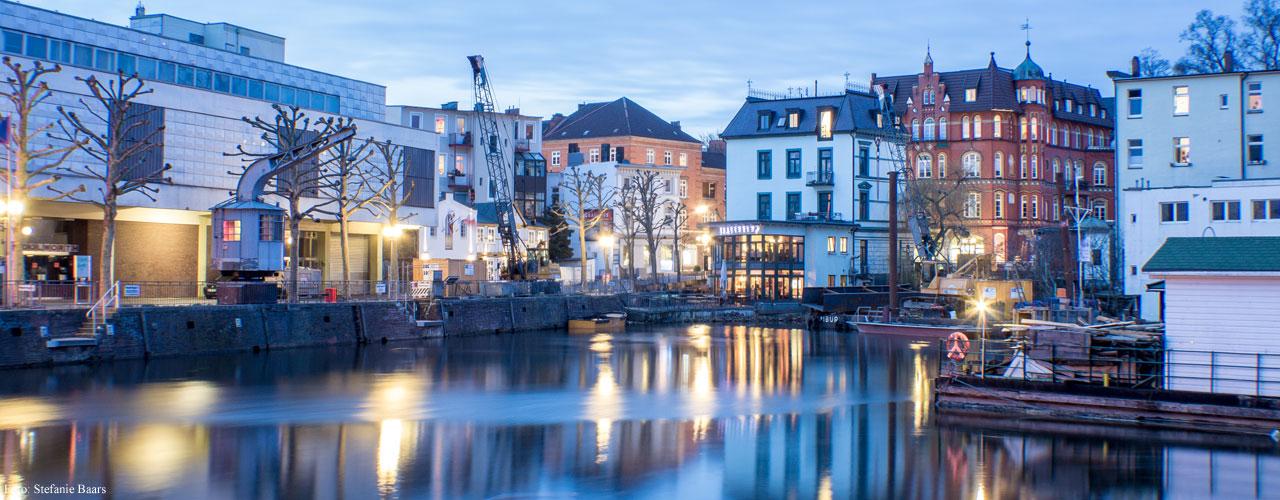 Immobilien in Hamburg Bergedorf – Ihr Immobilienmakler