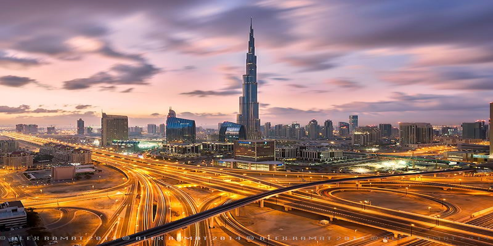 Dubai, United Arab Emirates - burj