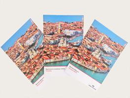 Market Report Venice 2016