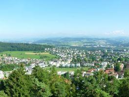 Region Ostschweiz