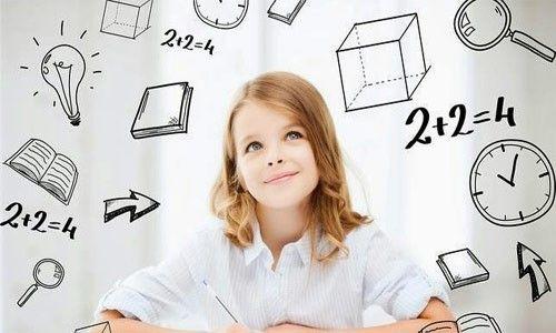 métodos de estudio para niños de primaria