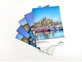 Marktbericht Mallorca 2015/16