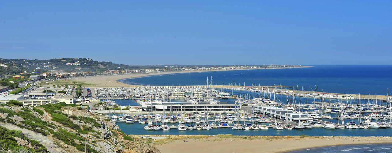 Gavà Mar - Luxury properties near Barcelona