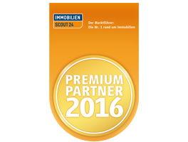 Premium-Partner von Immobilienscout