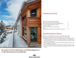 Immobilienkauf in der Schweiz durch Ausländer - Online-Ratgeber
