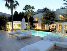 rental properties in Bodrum - Turkey - Rent a holiday home