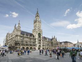 Анализ рынка недвижимости в Мюнхене