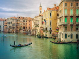 Buying properties in Italy
