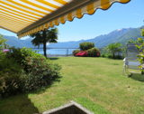 Ascona - Large 4.5 rooms apartment with terrace in sunny position