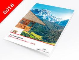 Ferienimmobilien Marktbericht Deutschland 2016