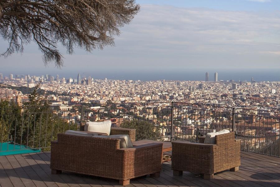 Las 10 claves para escoger la mejor zona de residencia de barcelona - Pisos con piscina en barcelona alquiler ...