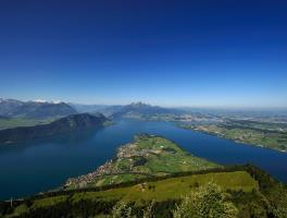 Region Zentralschweiz