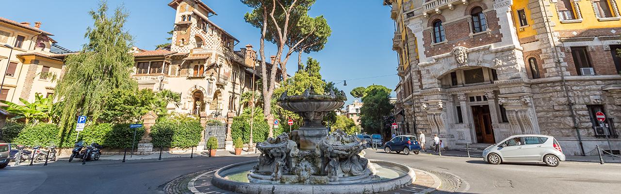 Comprare e vendere casa in zona parioli roma prezzi di for Comprare terreni e costruire una casa