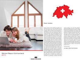 Marktbericht Schweiz 2015