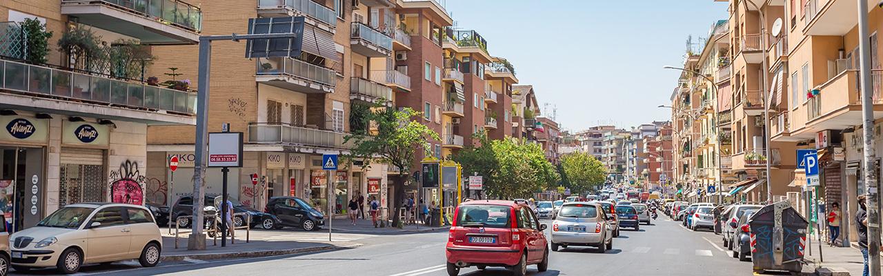 Comprare e vendere casa in zona boccea roma prezzi di for Comprare casa a roma centro