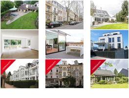 Immobilienportfolio E&V Bonn