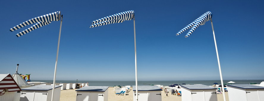 Real estate in Brussels - Knokke, Belgium
