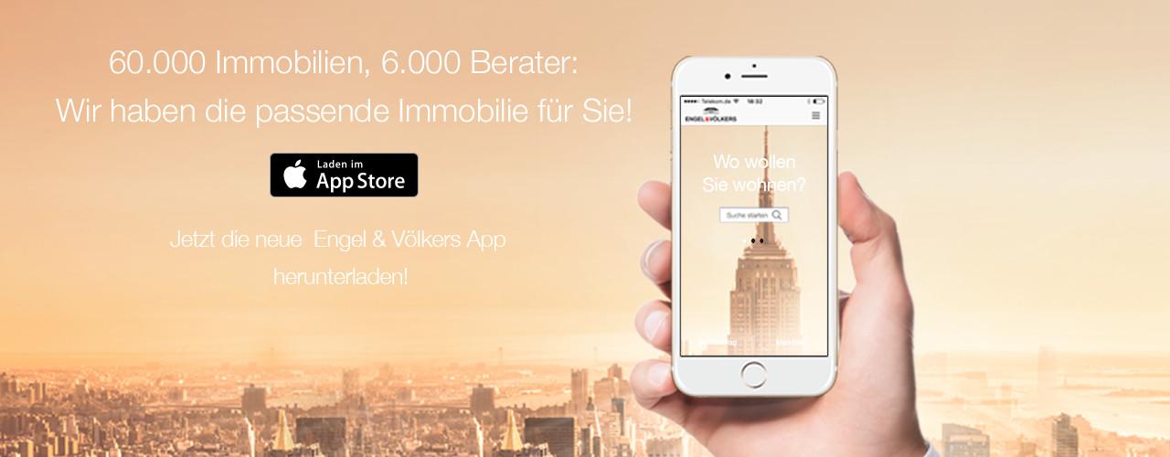 Hamburg - Verkaufen Sie Ihre Immobilien in Hamburgs Norden mit dem Marktführer in Deutschland: Engel & Völkers