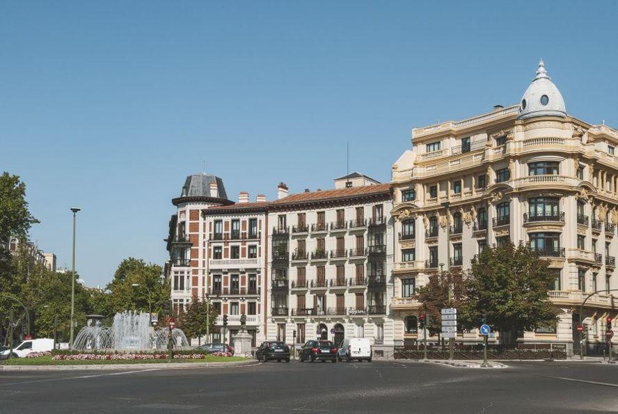 Luxury Real Estate Madrid Affordable Luxury Villa