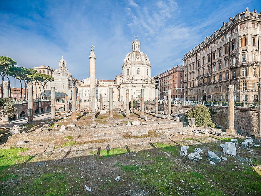 Comprare e vendere casa nel Centro Storico di Roma. Prezzi ...