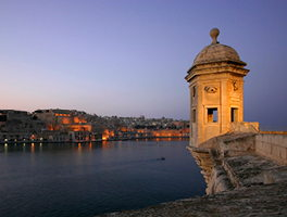 Malta: The Perfect Location