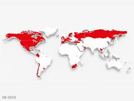 Engel & Völkers in the World