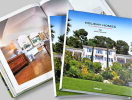 Holiday Homes - Finest Real Estate Worldwide