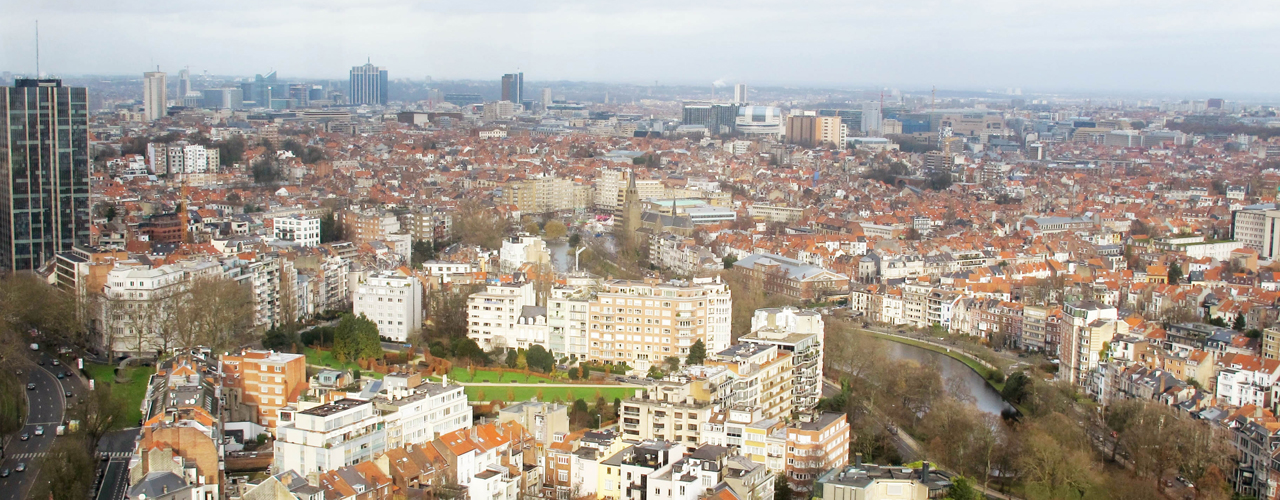 Real estate in Bruxelles - Etangs d'Ixelles