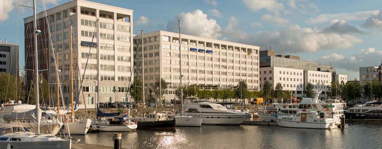 Vastgoed in Antwerpen - Penthouse te koop Antwerpen