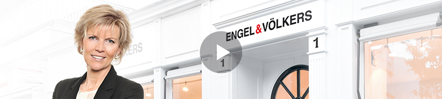 Brussels - Why Engel & Völkers?