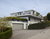 Real estate in Thalwil - The opportunity: Modern house in a prime location