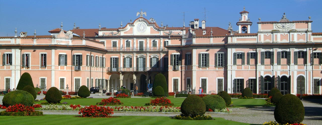 Real estate in Varese