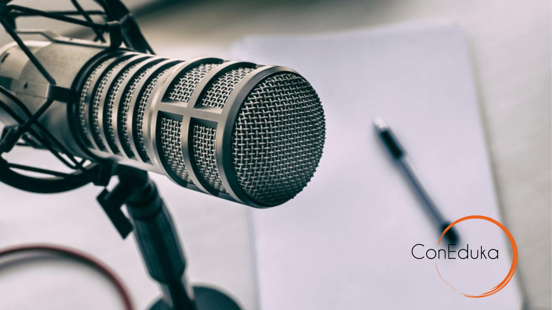 ejemplos de podcast