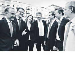 Unser Management-Team