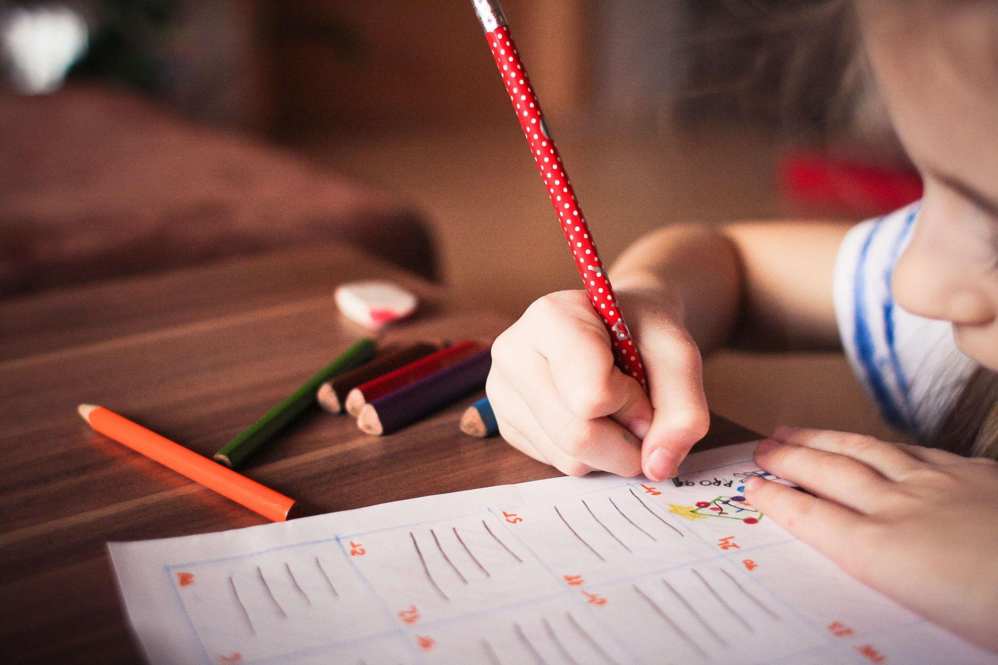 creatividad y educación