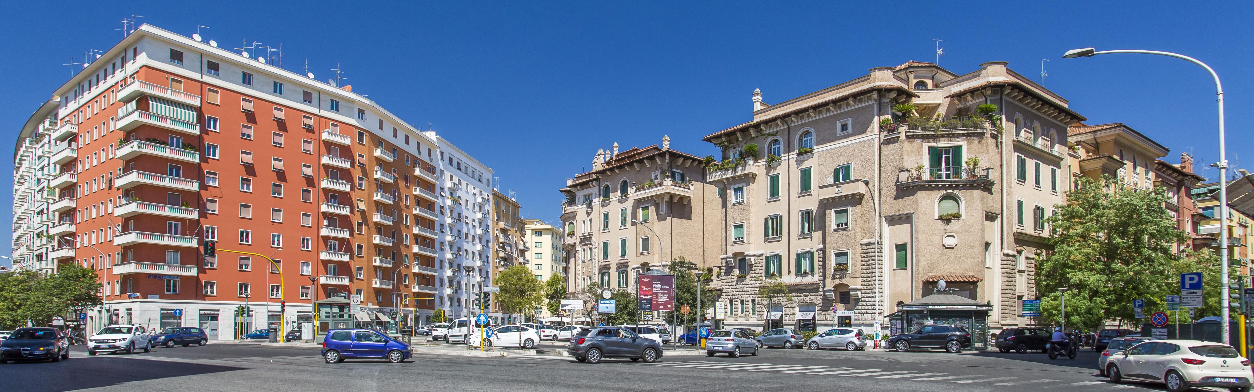 Comprare e vendere casa in zona san giovanni roma prezzi for Comprare casa a roma centro