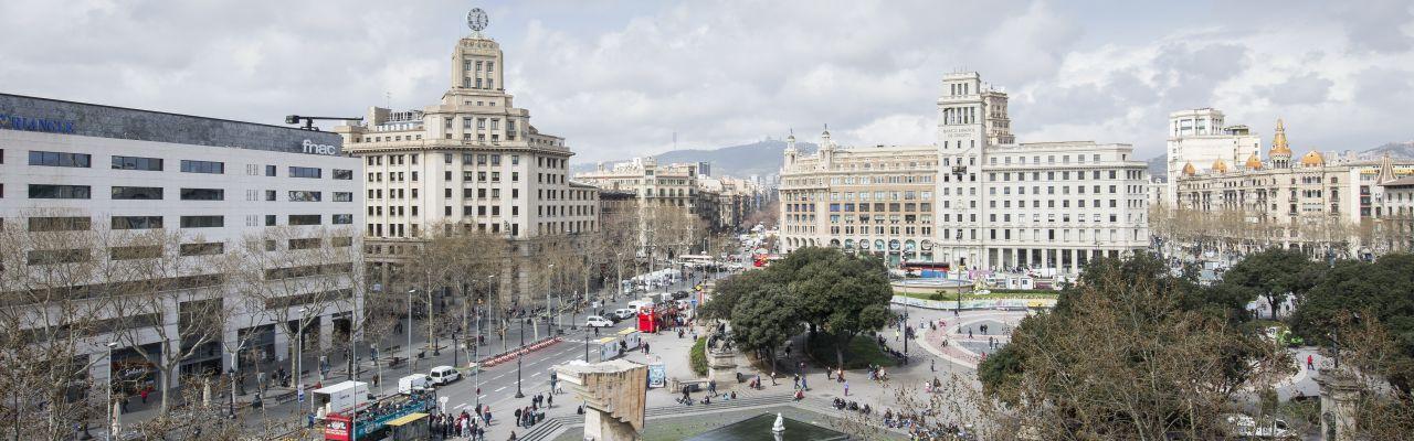 Casas y pisos en venta y alquiler en barcelona inmobiliaria de lujo - Inmobiliaria la casa barcelona ...
