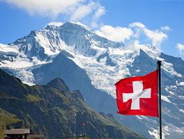 Ausländer in der Schweiz