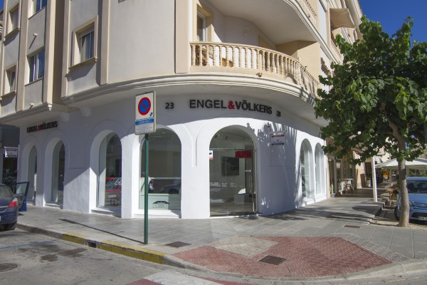 Moraira - Engel & Voelkers Moraira Offices
